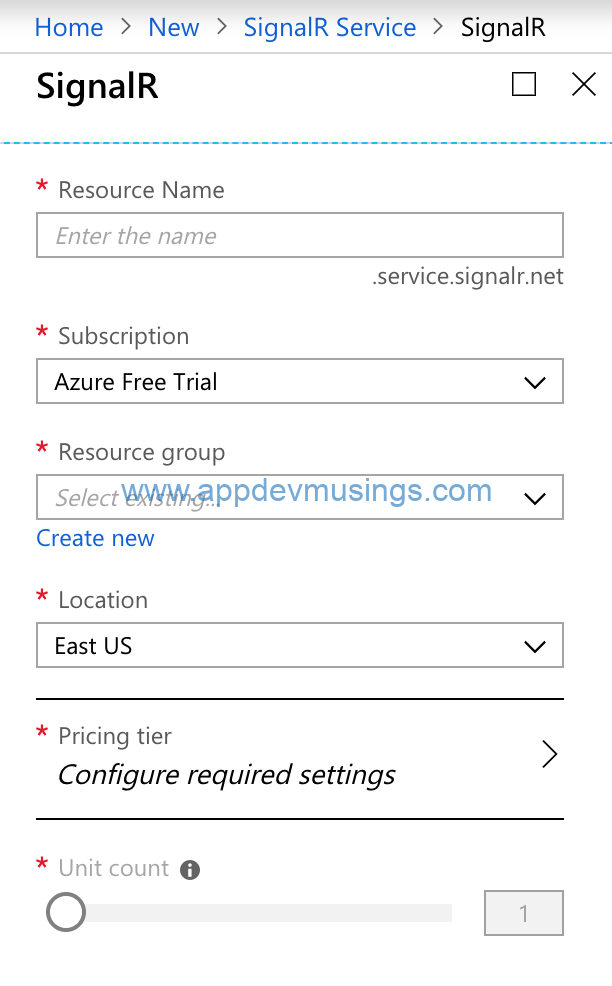 Azure Functions 2 0: Create Function App from Docker Image